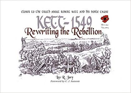 Kett-1549: Rewriting the Rebellion