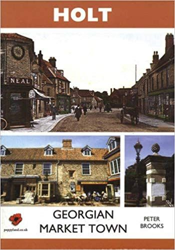 Holt - Georgian Market Town