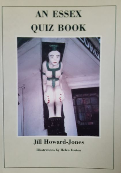 An Essex Quiz Book