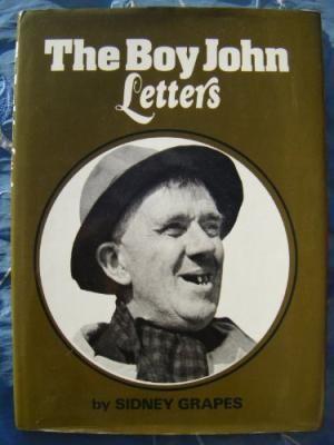 The Boy John Letters