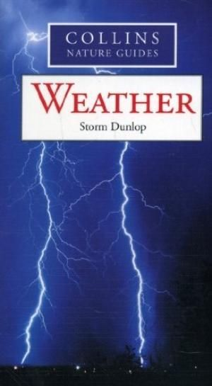 Collins Nature Guides Weather