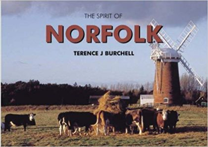 Spirit of Norfolk