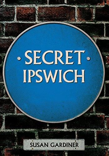 Secret Ipswich