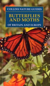 Collins Nature Guides Butterflies+Moths