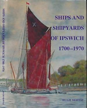 Ships and Shipyards of Ipswich