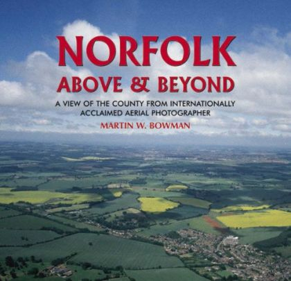 Norfolk Above & Beyond