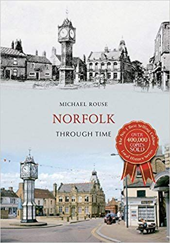 Norfolk- Through Time