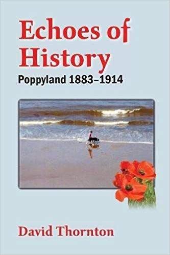 Echoes of History : Poppyland 1883-1914