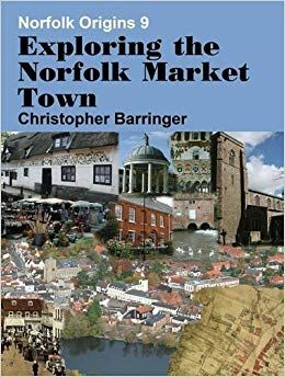 Exploring the Norfolk Market Town