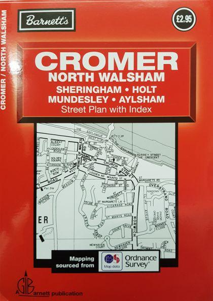 Barnett Cromer, North Walsham Street Plan