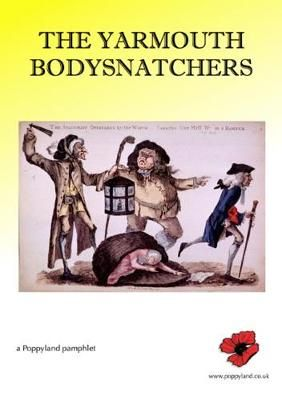 The Yarmouth Body Snatchers