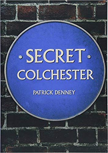 Secret Colchester