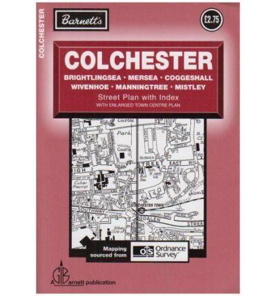 Barnett Colchester Street Plan