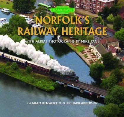 Norfolk's Railway Heritage HB