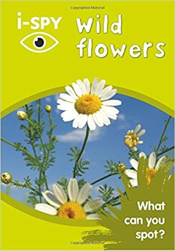 I-Spy Wild Flowers (12)