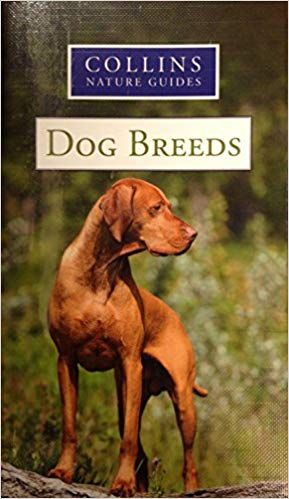 Collins Nature Guides Dog Breeds