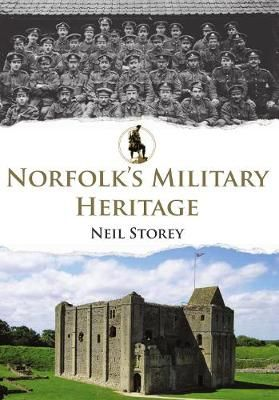 Norfolk's Military Heritage