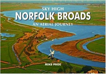 Sky High Norfolk Broads