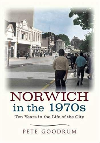 Norwich in the 1970s