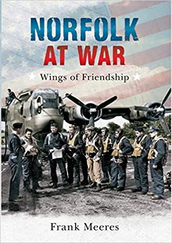 Norfolk at War: Wings of Friendship