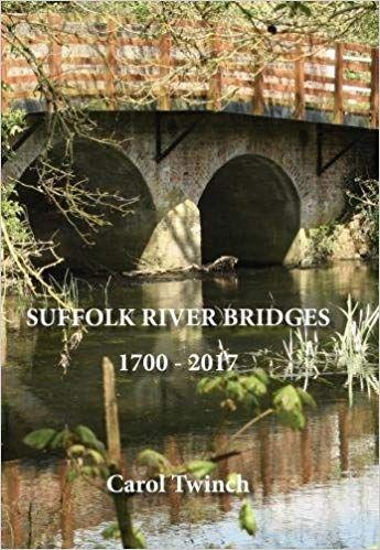 Suffolk River Bridges 1700-2017