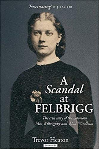 A Scandal at Felbrigg