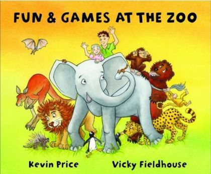 Fun and Games at the Zoo