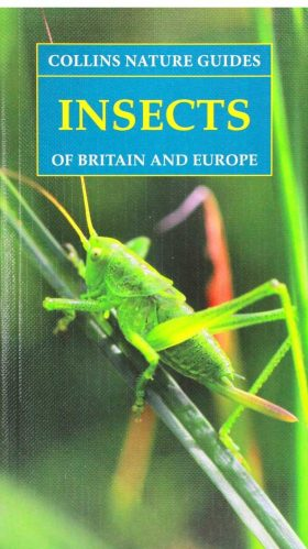 Collins Nature Guides Insects