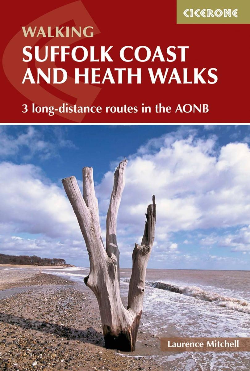 Suffolk Coast and Heath Walks