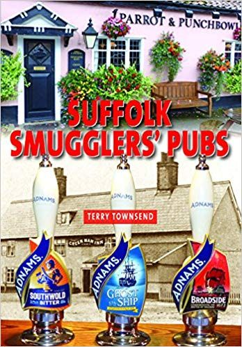 Suffolk Smugglers' Pubs