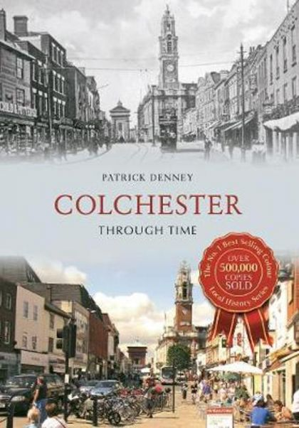 Colchester Through Time