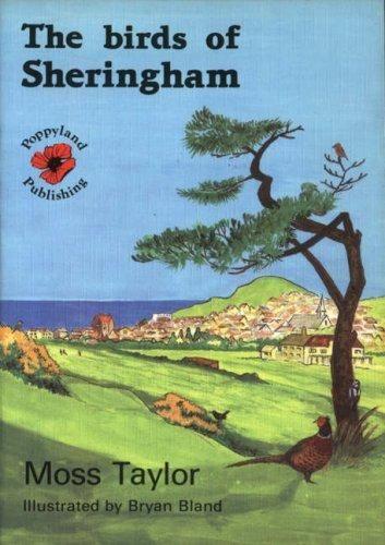 Birds of Sheringham
