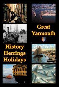 DVD Great Yarmouth - History, Herrings, Holidays