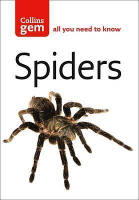 Collins Gem Spiders