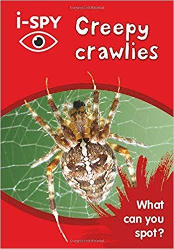 I-Spy Creepy Crawlies (6)
