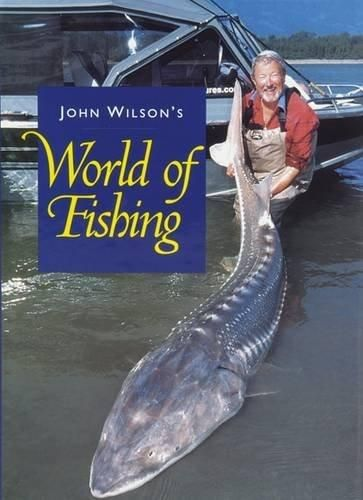 John Wilsons World of Fishing
