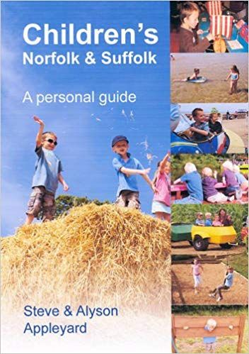 Childrens Norfolk and Suffolk