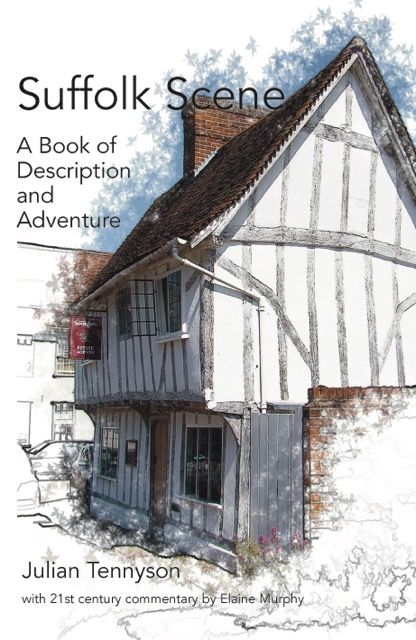 Suffolk Scene: A Book of Description and Adventure