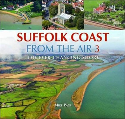Suffolk Coast From The Air 3