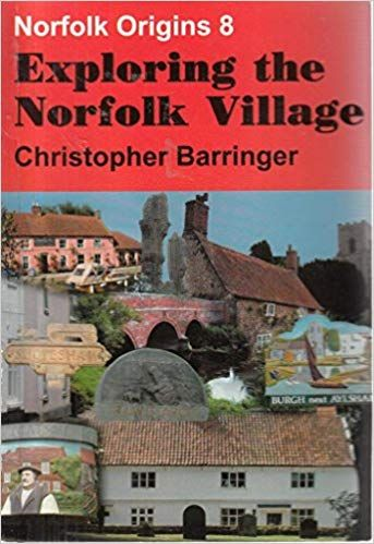 Exploring the Norfolk Village (Norfolk Origins 8)