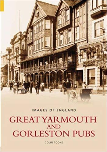 Great Yarmouth and Gorleston Pubs