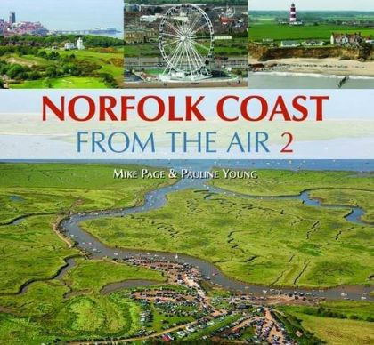 Norfolk Coast: from the Air 2