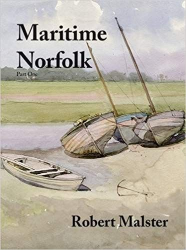 Maritime Norfolk Part One