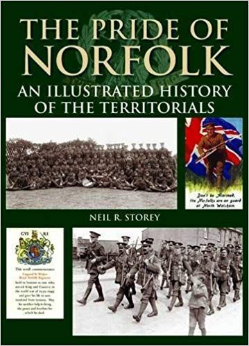 Pride of Norfolk