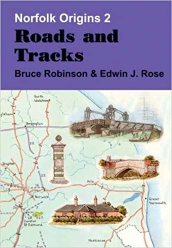 Roads and Tracks (Norfolk Origins 2)