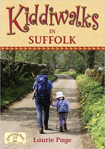 Kiddiwalks in Suffolk