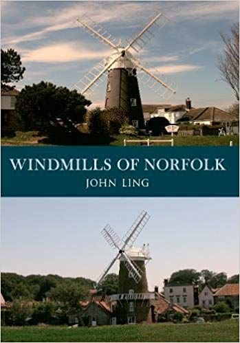 Windmills of Norfolk