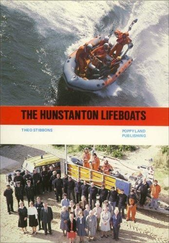 The Hunstanton Lifeboats  (Poppyland)