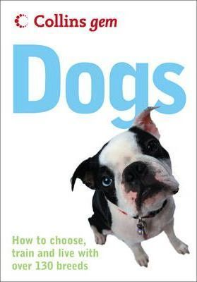 Collins Gem Dogs