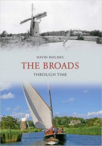 The Broads Through Time